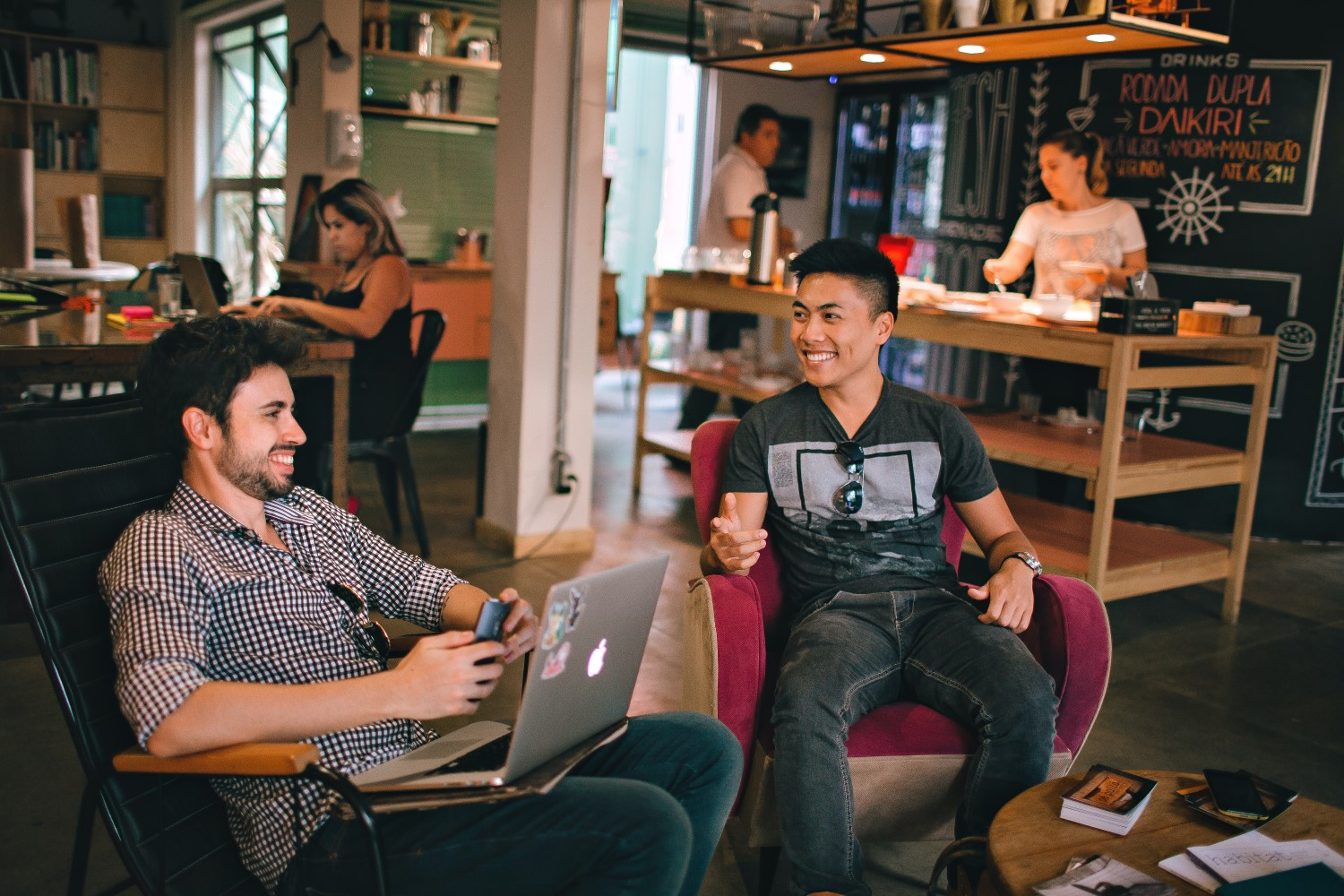 The Best Montreal Coworking Spaces To Check Out